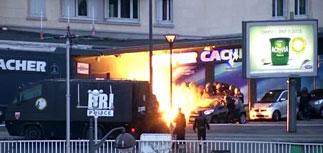 Братья Куаши убиты во время штурма типографии. На востоке Парижа погибли заложники
