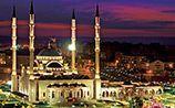 """В Чечне анонсировали """"масштабную акцию"""" против карикатур на пророка Мухаммеда"""