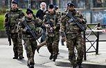Евросоюз после терактов во Франции усилит контроль на своих границах