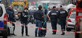 По делу о теракте в Charlie Hebdo  задержаны семеро. Во Франции - серия атак на мечети