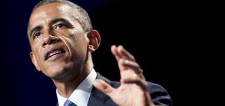 Обама признал посредничество США в свержении Януковича