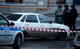 В МВД опровергли обнаружение машины убийц Немцова в переулках Арбата