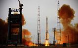 """Россия впервые в 2015 году запустила """"Протон"""" - ракета вывела спутник Британии на орбиту"""