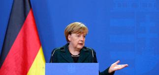 Германия пока опасается вооружать Украину