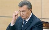 Украина потребовала от России найти, задержать и выдать Виктора Януковича