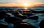 Уровень воды в Байкале опустился ниже установленного правительством минимума