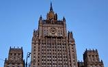 Россия выступила за сохранение диалога с Западом после заявления США об ужесточении санкций