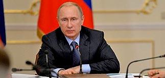 """Путин о прекращении поставок газа в ЛНР и ДНР: """"Геноцидом попахивает"""""""