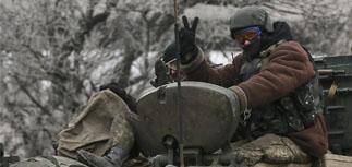 Киев и сепаратисты приготовились к перемирию