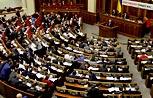 Верховной Раде предложили разорвать дипотношения Украины и России