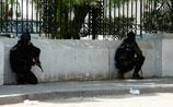 В Тунисе боевики устроили расправу над иностранцами в музее рядом с парламентом