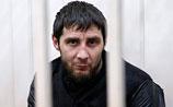 Дадаев назвал имя человека, который дал ему пистолет для убийства Немцова