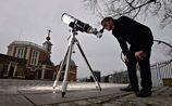Солнечное затмение может вызвать перебои с электричеством в Европе