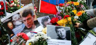 Спутница Немцова рассказала подробности его убийства