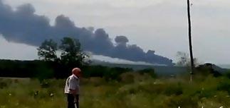 На Донбассе нашлись свидетели крушения Boeing