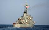 Иранские ВМС обстреляли и взяли на абордаж грузовое судно, встревожив Пентагон