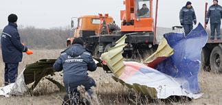 СМИ объяснили причастность бывшего офицера ГРУ к падению Boeing под Донецком