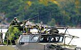 """Шведские военные выяснили, какой объект они перепутали с """"подлодкой"""" из РФ"""