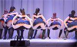 """Танцем """"пчелок"""" в костюмах цветов георгиевской ленты заинтересовались прокуратура и СК"""