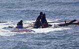 Очередное судно с сотнями мигрантов терпит крушение у берегов Европы