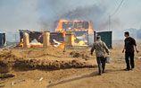 Данные МЧС: в Забайкалье пожары локализованы, в Хакасии уже потушены