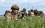 В Британии стартуют крупнейшие военные учения НАТО Joint Warrior