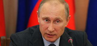 Порошенко предлагал Путину забрать Донбасс, пишут СМИ
