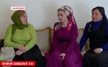 Юную чеченку Гойлабиеву выдали замуж за главу ОМВД. Кадыров станцевал на свадьбе