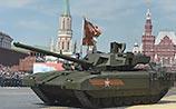 """Die Welt: танк """"Армата"""" сделан по западным разработкам 30-летней давности"""