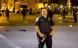 В Балтиморе отменили комендантский час, введенный после погромов