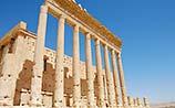 Боевики ИГ ворвались в сирийскую Пальмиру с ее бесценными памятниками