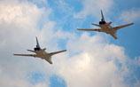 """""""Привет, мы вас видим"""": Швеция перехватила два российских бомбардировщика"""