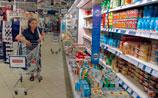 Цены выросли, но россияне умерили запросы. Им теперь нужно меньше денег для жизни