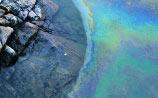 Разлив нефти на Сахалине едва не погубил термальные источники
