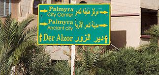 """Исламское государство"" захватило уже половину Сирии"