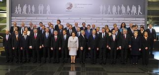 """ЕС не стал убирать слова об """"аннексии Крыма"""" из заявления """"Восточного партнерства"""""""
