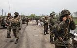 Украинские военные сообщили о пленении двух кадровых военных из РФ