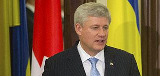 Канада займется обучением украинских военных