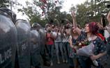 В Армении отложили рост тарифов на электричество, протестующие празднуют победу