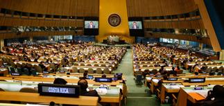 ООН: доказательств участия России в войне на Донбассе становится все больше