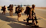 """США для отражения """"российской угрозы"""" перебрасывают военных в Средиземноморье"""