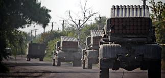 США возложили на Москву вину за возобновление боев на Донбассе