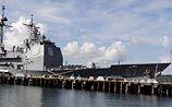 США меняют расклад сил в южноазиатском споре за острова