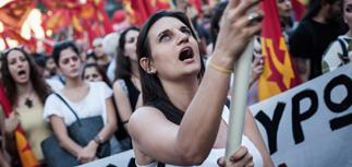 СМИ узнали о втором дефолте Греции
