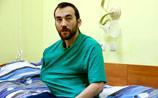 Арестованный на Украине россиянин Ерофеев останется в СИЗО