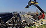 Турция и РФ прекратили переговоры о строительстве Турецкого потока