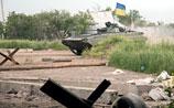 Чеченцы в зоне АТО рассказали, как создавались этнические отряды против сепаратистов