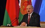 """Лукашенко объявил о """"возвращении холодной войны"""" и призвал помнить уроки ВОВ"""