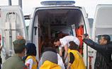 В ДТП в Турции погибли шесть туристов из России и еще более 20 получили травмы