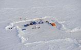 Исследователей Арктики посадят на самодвижущиеся платформы